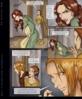 Sigyn comic project english version Preview by Savu0211