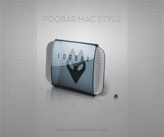 fOObar Mac Style by kigerman