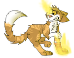 What's Happening To Me?! .:GIFT:. by LionKingWarriors561