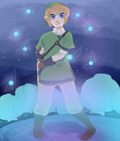 lonk by realElfman