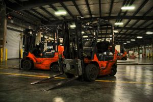 HDR Forklift by Jake-Anderson