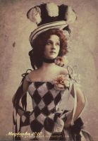 Miss Mabelle Gilman Corey by GuddiPoland