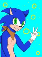 Sonic Boom by handcuffs4ever