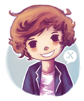 erm i'm harry and i'm from chesire by lucity