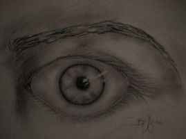 eye by FixSmile