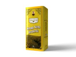 HilmiEfendi OliveOil Packaging by cihanYILDIZ