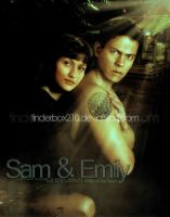 Sam and Emily by tinderbox210