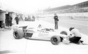 Surtees TS20 (Great Britain 1978) by F1-history