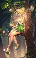 tink by olei
