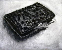 Painting1: Ladies Wallet by Pink-Shimmer