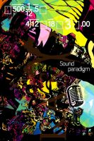 Sound paradigm by RASIX-Designs