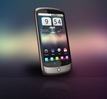 nexus one ss by liqui