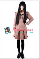 Ouran High School Host Club Girl Cosplay Costume by miccostumes
