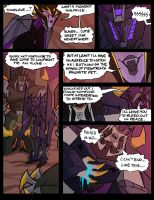 Insecticons : Survival 32 by EnvySkort