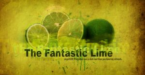 The fantastic lime by jego0320