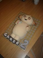 Makka Pakka Cake by mike-a