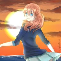 _Summer Request: Jun by Colorful-Gray