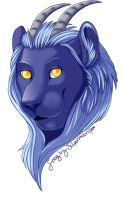 Frey Commission by silvermoonfox