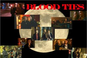 Blood Ties Wallpaper 1 by Xirane