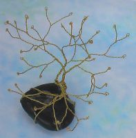 wire tree 2 by Craftcove