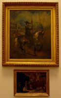 Pictures in a Museum 07 by abelamario