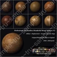Commercial Textures 34 by roseenglish