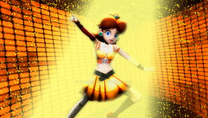 Dance Daisy Dance by BradMan267