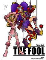 The Fool by chinaguy16