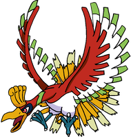 250 - Ho-oh by Tails19950