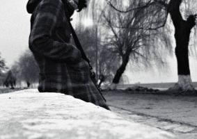 Winter Smile by torretta