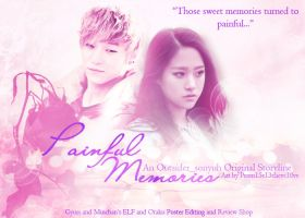 Painful Memories Story Poster Request by Prom15e13elieve10ve