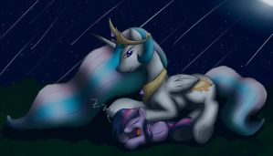 Request Numero Uno! by JinYaranda