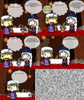 Touhoumon Comic Part 2 by Mario1630isAwesome