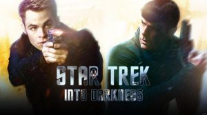 Star Trek Into Darkness wallpaper by CNunes
