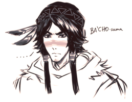 Exo-G: Ba'Cho by The-Nonexistent