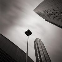 - mainhatten cityscapes - by SaschaHuettenhain2