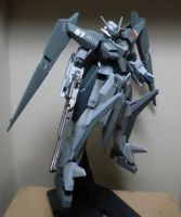 Gundam Arios Real Type. by stormv