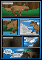 Comic pg7 by Rookie77