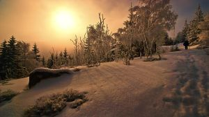 Karkonosze Mountains no45 by PawelJG