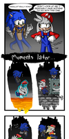 GotF: Another Castle by LucarioGirl4Ever