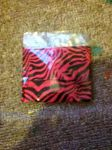 ducttape coin pouch by CatluvsBOTDF