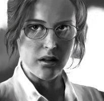 Scientist Scully by aliceazzo