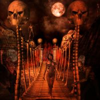 Road To Hell by Holly6669666