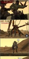 Lost Planet: The 2 Bandits Pg2 by NexusElite
