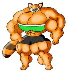 Master Muscled Marine by zatchbell19