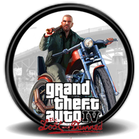 GTA IV: Lost and Damned - Icon by Blagoicons