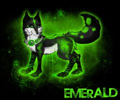Emerald by Snow-Body