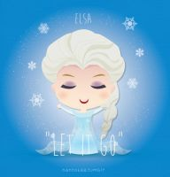 Let It Go by nantokaa