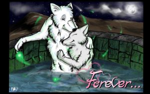 Forever by AngelOfWolves