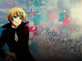 Alois Trancy by HanaMephisto